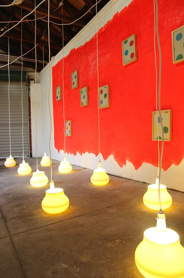 "Francesca Mataraga, ""Garage (installation for Marrickville Garage)"", 2013"