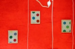 "Francesca Mataraga, ""Garage (installation for Marrickville Garage)"" (detail), 2013"