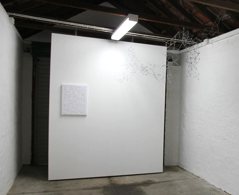 Bridget Minatel: Code, 2013