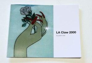 Elizabeth Cheatham Wild: LA CLAW, 2013.