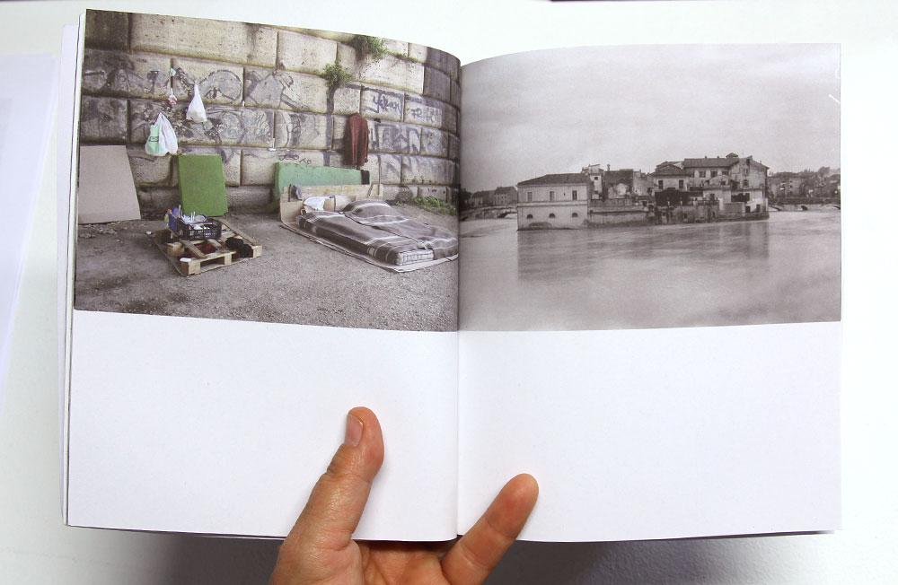 Andrew Hazewinkel: The Acqua Alta Project, detail, A5