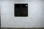 Lynne Barwick: Like a structured language. Installation view. Photo Jane Polkinghorne