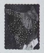 Cindy Rehm , Fragments of an Analysis ii, 2014