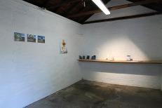 LA Woman, installation view