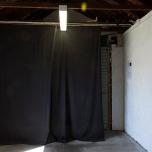 Haunted screening 'room'