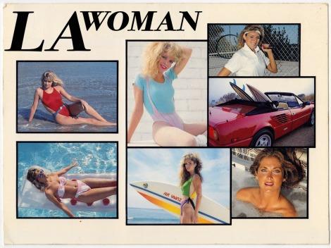 LA_Woman