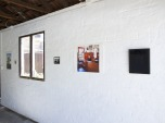 SELFISH, installation view