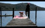 Video Still 2, Mangrove Creek Commune