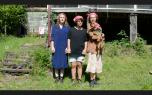 Video Still 3, Mangrove Creek Commune