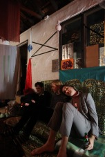 Sarah Goffman, Marrickville Opium Den, 2016. On the night